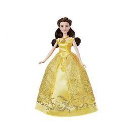 Интерактивная кукла Beauty & The Beast «Поющая Бэлль»