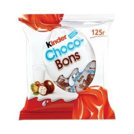 Конфеты шоколадные Kinder «Choco-Bons» 125 г