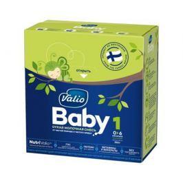 Молочная смесь Valio Baby 1 с рождения 350 г