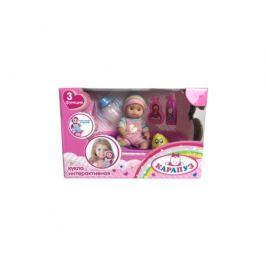 Кукла интерактивная Карапуз с аксессуарами в ассортименте