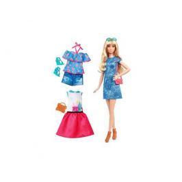 Игровой набор Barbie «Игра с модой» в ассортименте