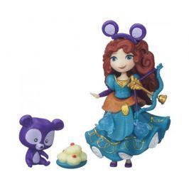 Игровой набор Disney Princess «Маленькая Принцесса и ее друг» в ассортименте