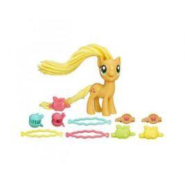 Игровой набор My Little Pony «Пони с праздничными прическами», в ассортименте