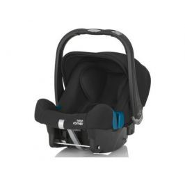 Автокресло Britax Romer «Baby Safe Plus SHR II» 0-13 кг Cosmos Black Trendline