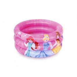Бассейн надувной Bestway «Disney Princess» 70х30 см 48 л