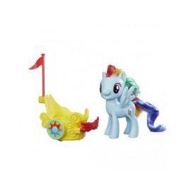 Игровой набор My Little Pony «Пони в карете», в ассортименте
