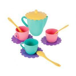 Набор чайный Mary Poppins «Бабочка» в сетке 11 пр.