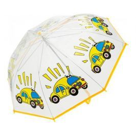 Зонт детский Mary Poppins «Автомобиль» 46 см