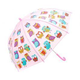 Зонт детский Mary Poppins «Совушки» 46 см