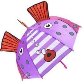 Зонт детский Mary Poppins «Золотая рыбка» 46 см
