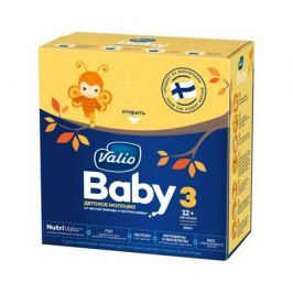 Детское молочко Valio Baby 3 с 12 мес. 350 г