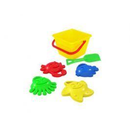 Набор формочек Пластмастер N13