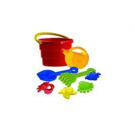 Набор для игры с песком Пластмастер «Пляж»
