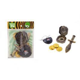 Игра Little Zu «Оружие с присосками», «Наборы Полицейского», «Наборы Пирата» в ассортименте