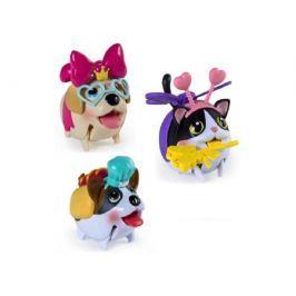 Игровой набор Chubby Puppies «Питомец с сумкой-переноской» в ассортименте
