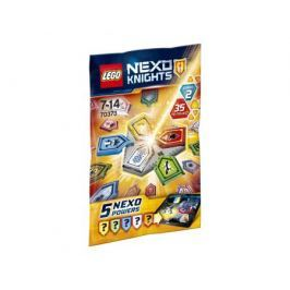 Конструктор LEGO Nexo Knights 70373 Комбо NEXO Силы-2 полугодие