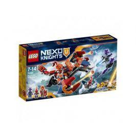 Конструктор LEGO Nexo Knights 70361 «Дракон Мэйси»