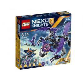 Конструктор LEGO Nexo Knights 70353 «Летающая Горгулья»