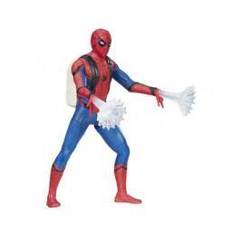 Фигурка Spider-man «Паутинный город» 15 см в ассортименте.