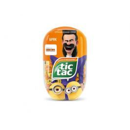 Драже Tic Tac «Банан и Мандарин» 98 г