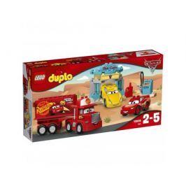 Конструктор LEGO DUPLO Cars 10846 «Кафе Фло»
