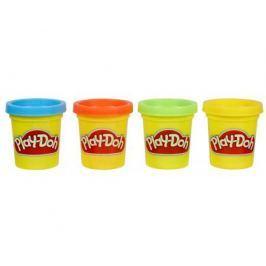 Игровой набор Play-Doh из 4 мини-баночек