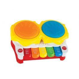 Развивающая игрушка Жирафики «Первые уроки музыки»