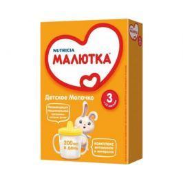 Детское молочко Малютка 3 с 12 мес. 300 г