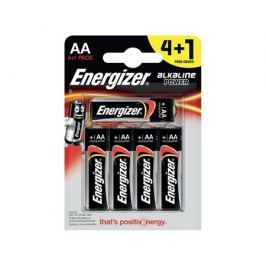Батарейки Energizer Alkaline Power АА 4+1 шт.