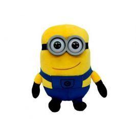 Мягкая игрушка СмолТойс «Миньон Боб» 20 см