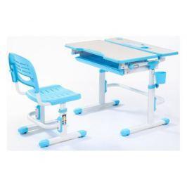 Комплект мебели FunDesk «Lavoro» синий
