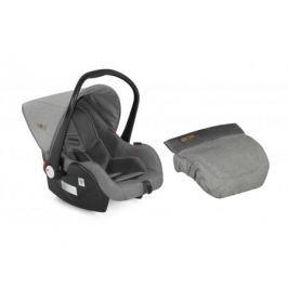 Автокресло Lorelli «Lifesaver» (LB 321) 0-13 кг Grey