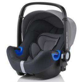 Автокресло Britax Romer «Baby-Safe i-Size» 0-13 кг Storm Grey