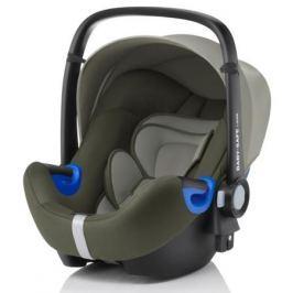 Автокресло Britax Romer «Baby-Safe i-Size» 0-13 кг Olive Green