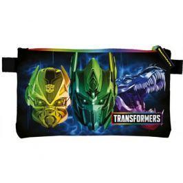 Пенал Kinderline Transformers с одним отделением на молнии
