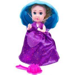 Кукла-кекс Emco «Cupcake Surprise» Новая волна в ассортименте