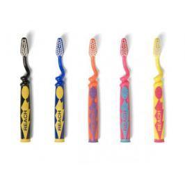 Зубная щетка Reach Wonder Grip от 6 лет в ассортименте