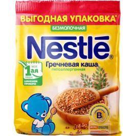Каша безмолочная Nestle гречневая гипоаллергенная с 4 мес. 160 г