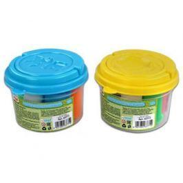 Тесто для лепки Color Puppy 7 цветов 87 г в ассортименте