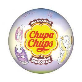 Шоколадный шар Chupa Chups «Зайки Пиглет» 20 г