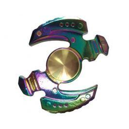 Хэнд спиннер YAKO разноцветный цинковый