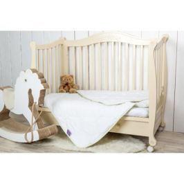 Одеяло Li-Ly бамбук 140х110 см поплин