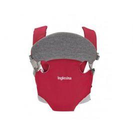 Рюкзак-кенгуру Inglesina «Front» Red