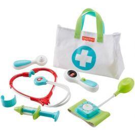 Игровой набор Fisher Price «Медицинский набор»