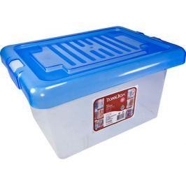 Ящик для игрушек Darel синий 5 л