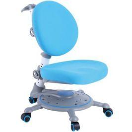 Кресло FunDesk SST1 голубое