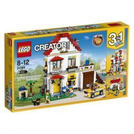 Конструктор LEGO Creator 31069 Загородный дом