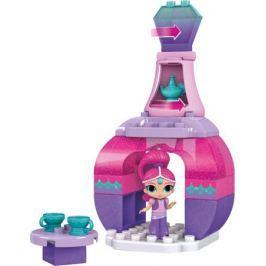 Игровой набор Mega Bloks «Шиммер и Шайн: Дворцы маленьких джинников» в ассортименте