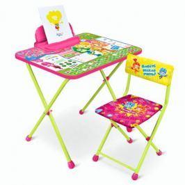 Комплект мебели Ника «Фикси Знайка» К1-300