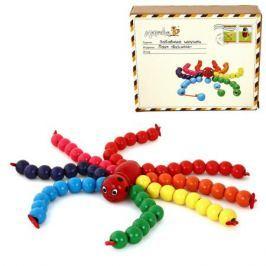 Развивающая игрушка Mapacha «Паук Бусиног» 42 см